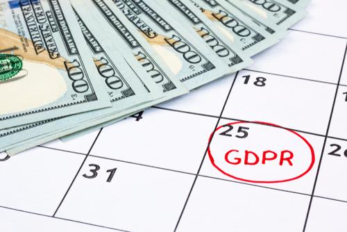 GDPR罰則