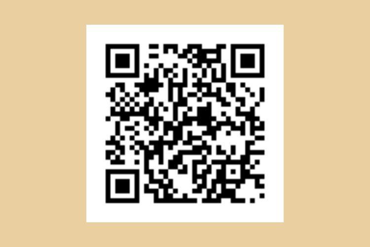 クチコミQRコード