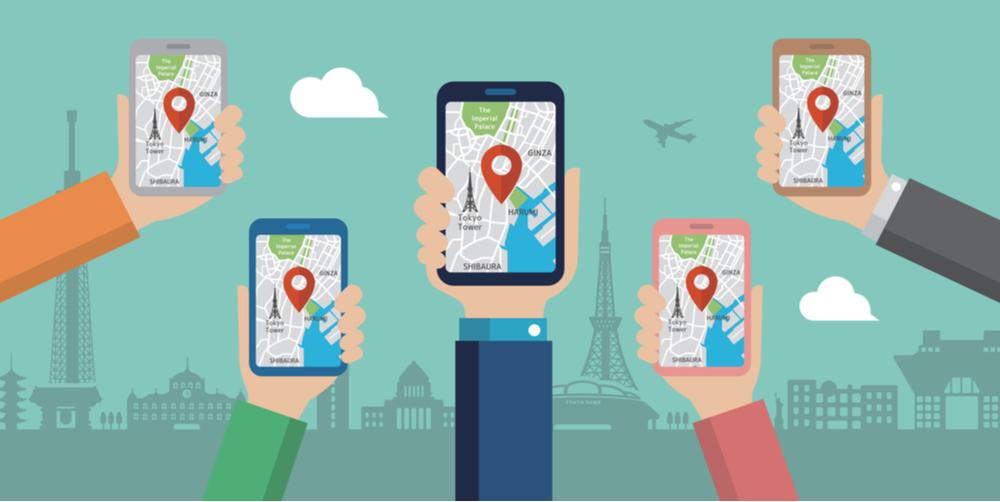 インバウンド対策とGoogleマップ