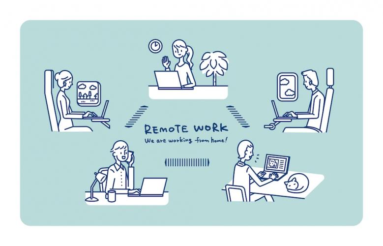 リモートワークには「Wrike」がおすすめ!プロジェクト管理&タスク管理を見える化しよう